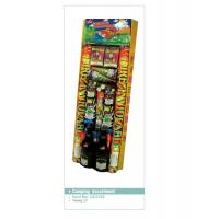 Wholesale toys fireworks Camping Assortment from china suppliers