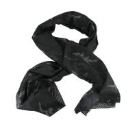 BTP Black Tactical Scarf - BTP Black