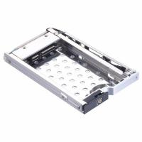 Wholesale Unestech ST8210S Single bay 2.5 inch hard Drive Tray less Hot Swap Aluminum Case Sata from china suppliers