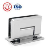 Wholesale Frameless 90 Degree Glass-To-Wall Shower Hinges from china suppliers