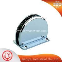 Wholesale Wall Mount 90 Degree Glass Clamp Hinges from china suppliers