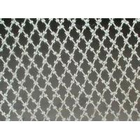 Razor Wire Barbed Tape