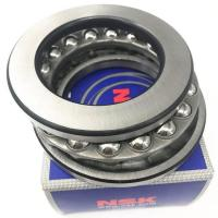 China 52214  FAG Double Direction Thrust Bearing  55x105x47mm on sale
