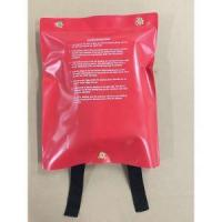 Wholesale BSI EN Fire Blanket from china suppliers
