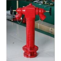 Wholesale Pillar Type Fire Hydrant from china suppliers