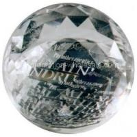 Wholesale Crystal Paperweight from china suppliers