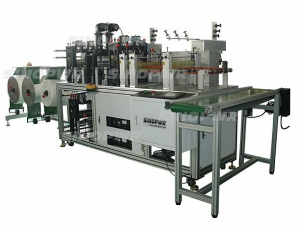 Quality Ultrasonic cd/dvd/Album&inner-page making machine for sale