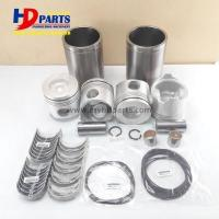 Wholesale Repair Engine Spare Parts For 8DC11 Engine Repair Kit Set from china suppliers