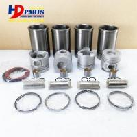Buy cheap Engine FD33 Cylinder Liner Kit Set from wholesalers