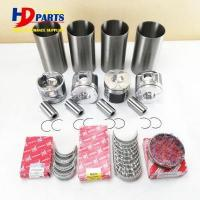 Buy cheap Diesel Engine Parts Cylinder Liner Repair Kit 2KD For Toyota from wholesalers