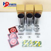 Wholesale Diesel Engine Repair Kit For Isuzu 3LB1 Engine from china suppliers