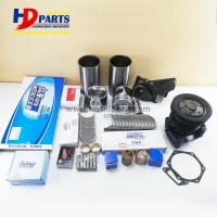Wholesale WD615 WeiChai Diesel Engine Repair Kit from china suppliers