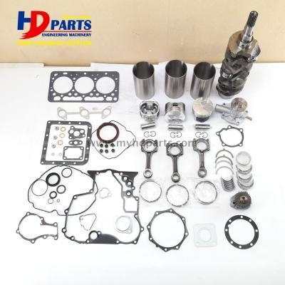 Quality Tractor Engine Spare parts D902 Engine Repair Kit For Kubota Engine for sale