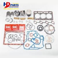 Buy cheap KUBOTA Excavators D1105 Engine Parts Piston Cylinder Liner Kit from wholesalers