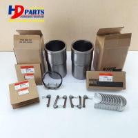 Buy cheap Engine Spare Parts Liner Piston Repair Kit For Cummins Diesel Engine LT10 3803965 from wholesalers