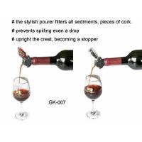 Wholesale Wine Pourer & Stopper from china suppliers