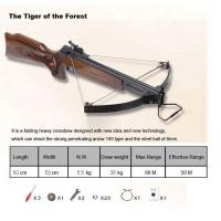 Wholesale The Tiger of the Forest from china suppliers