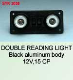 Wholesale Double Reading Light from china suppliers