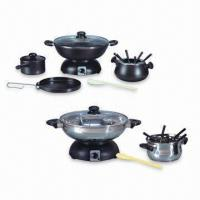 Wholesale Electrical Wok Set from china suppliers