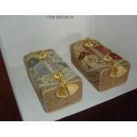 Wholesale Tissue Box Cover from china suppliers