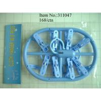 Wholesale Oval Hangers, Clothes-pin from china suppliers