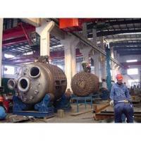 Wholesale Polishing on Nickle Reactor from china suppliers