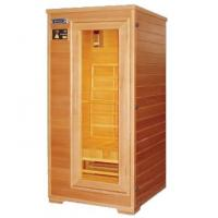 single person deluxe sauna room images buy single person. Black Bedroom Furniture Sets. Home Design Ideas