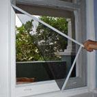 Wholesale DIY flyscreen window from china suppliers