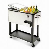 Wholesale Patio Ice Cooler from china suppliers