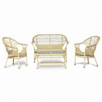 Cane Chairs Designs : ... Rattan/Wicker Chairs, Available in Various Sizes and Designs for sale