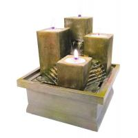 Wholesale Tea Light Fountain from china suppliers