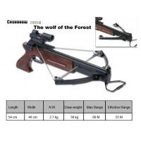 The Wolf of the Forest