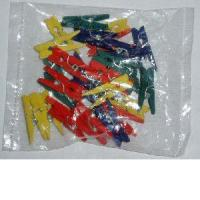 Wholesale mini wooden clothes peg from china suppliers