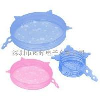 Wholesale silicon freshlid from china suppliers