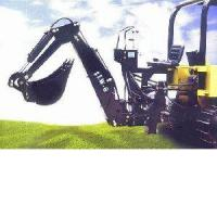 Wholesale 3-Point Hitch Backhoe from china suppliers