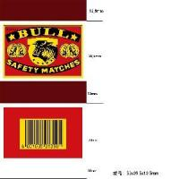 Wholesale Safety Match Box from china suppliers