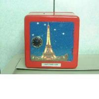 Wholesale mini safe box from china suppliers