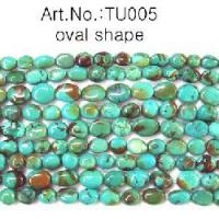 Wholesale Wholesale Natural Turquoise Bead (semiprecious stone) from china suppliers