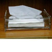 Wholesale acrylic tissue box from china suppliers