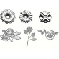 Wholesale Decorative Metal Products (Flowers) from china suppliers