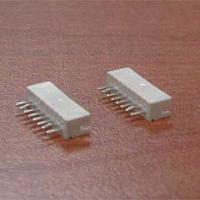 Wholesale 2 to 13 Circuits Connector Type 0.059-Inch Center Wafer from china suppliers
