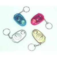 Wholesale LED keychain with mosquito expel from china suppliers